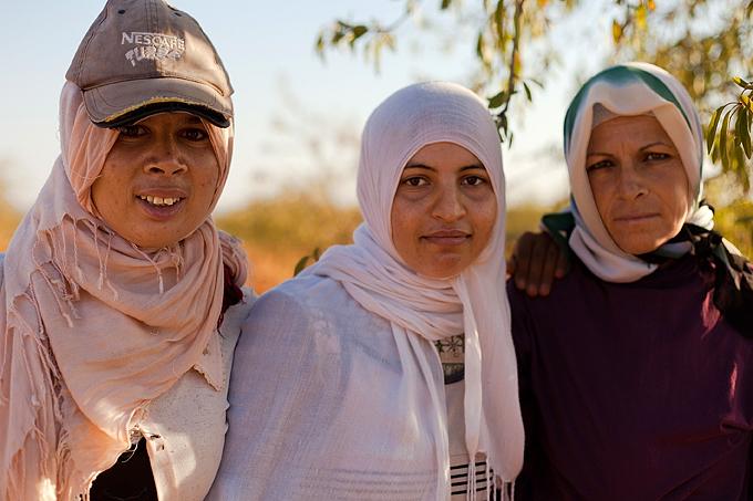 Femme cherche travail tunisie