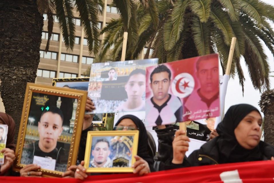 Rapport suicide en Tunisie 2014