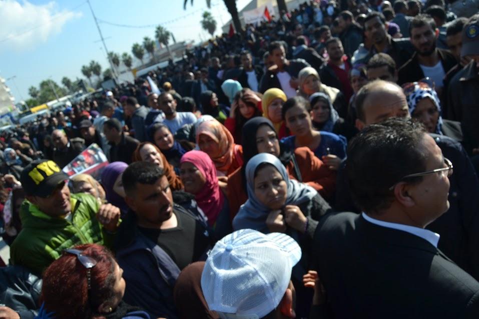 Rapport d'enquête sur les événements à Dhhiba.
