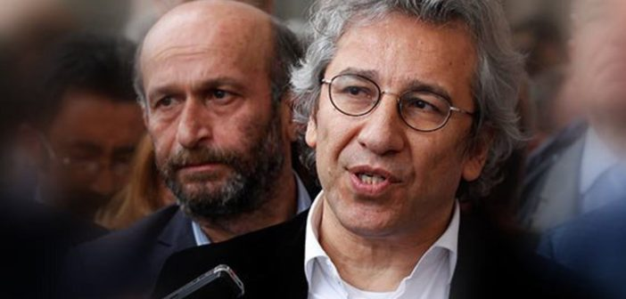 Les ONG dénoncent la tentative d'assassinat d'un journaliste turc