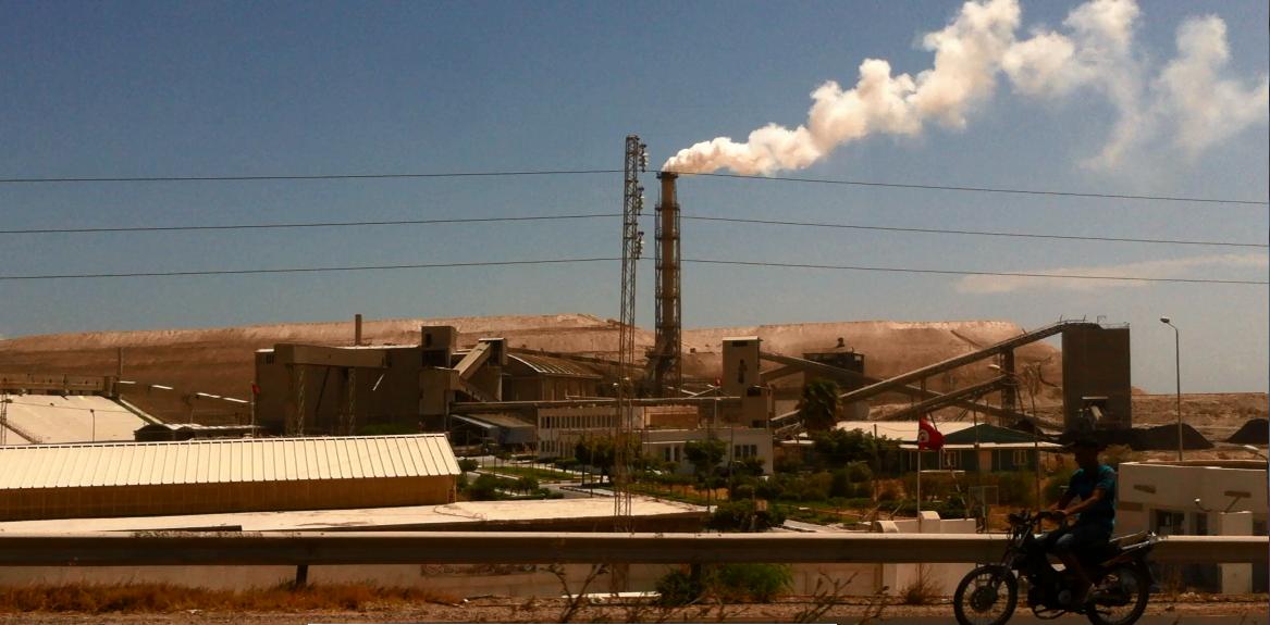 Sfax : « Fermons l'usine pour développer la ville »