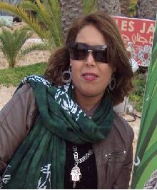 ZINA MHAMDI