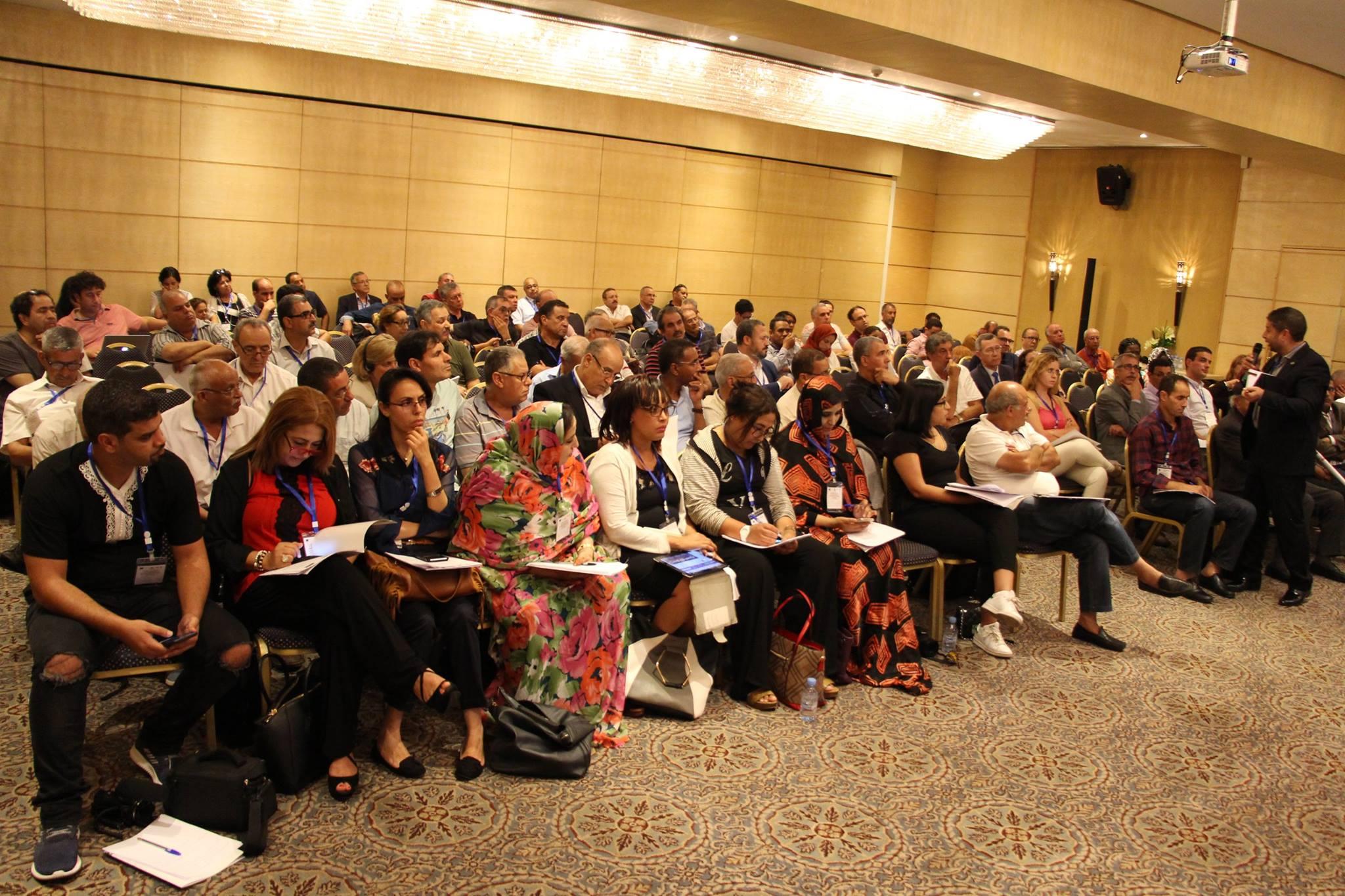 DECLARATION DE CASABLANCA SUR « La démocratie, la paix et la résolution pacifique des conflits au Maghreb»