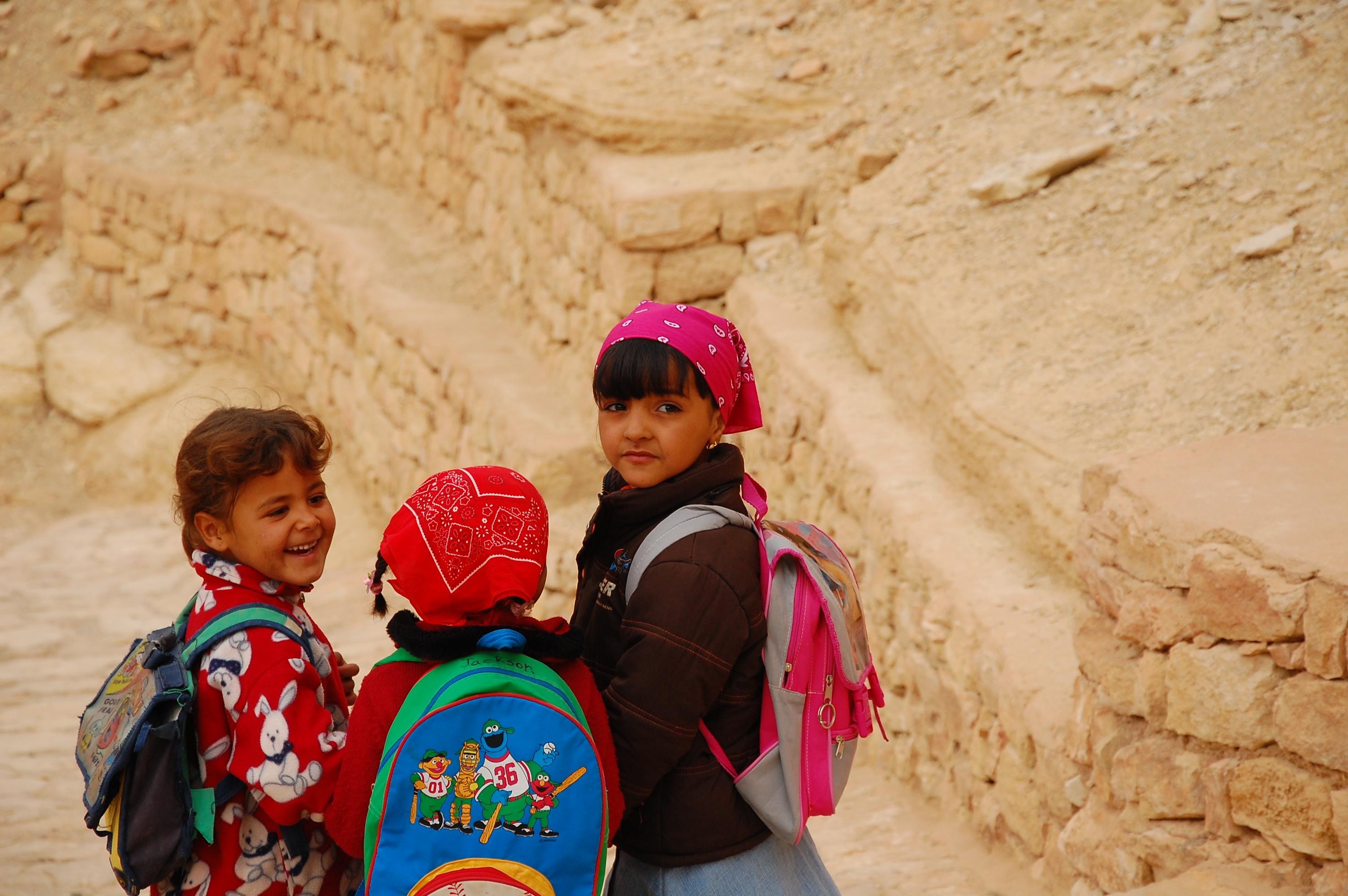 بيان مساندة لموقف الجمعية التونسية لحقوق الطفل