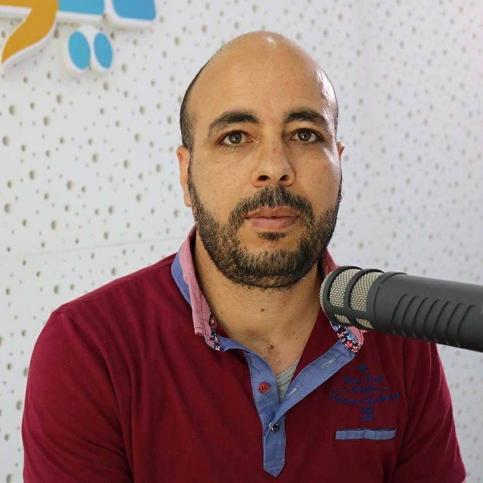 Romdhane Ben Amor - رمضان بن عمر