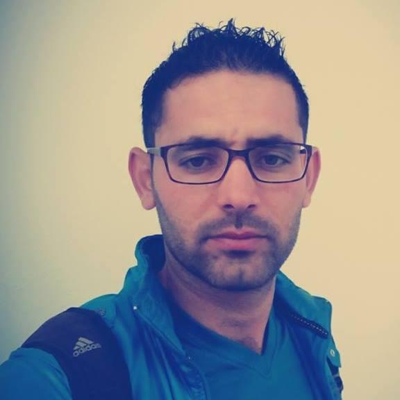 Mohammed Echebli Gaâloul - محمد الشبلي قعلول