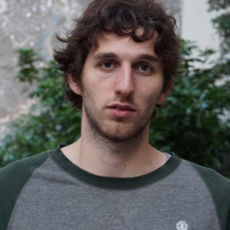 Marco Jonville