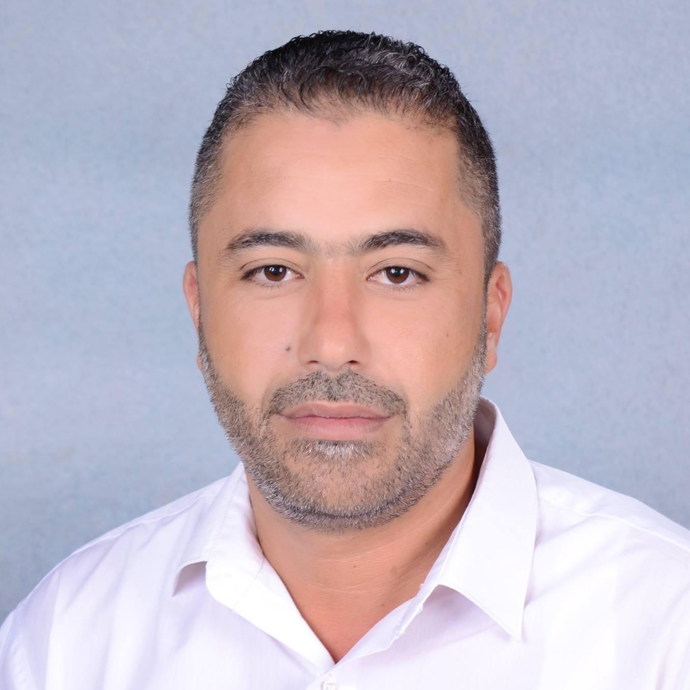 Mohamed Slimen - محمد سليمان