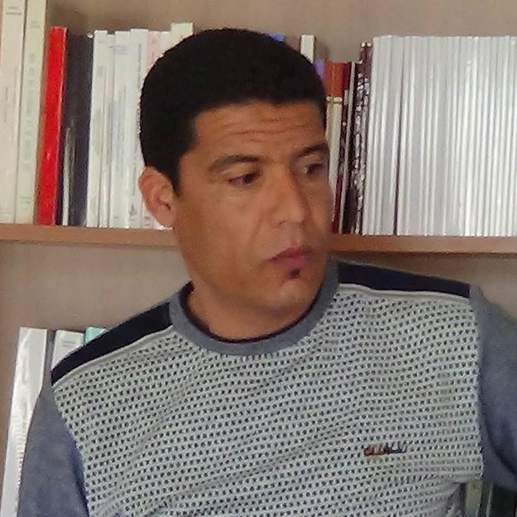 Rabah Ben Othmane - رابح بن عثمان