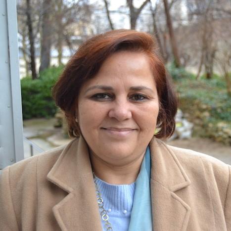 SAMIA BOUSLAMA LTAIEF - سامية بوسلامة اللّطيف