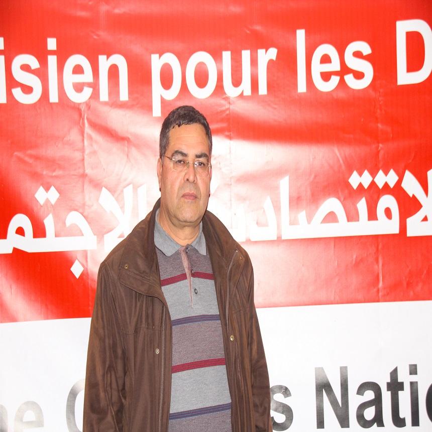 Mounir Hassine - منير حسين