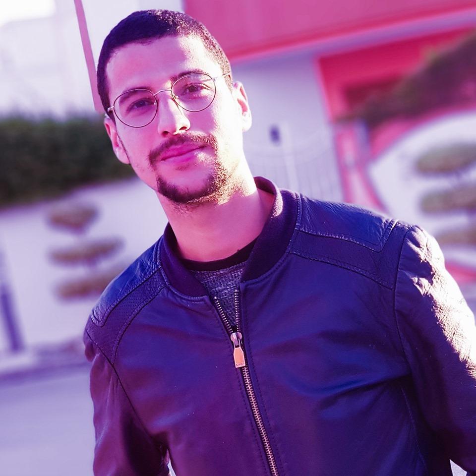 Khalil Chikhaoui - خليل الشيخاوي
